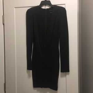 French Connection Dresses - French Connection V-Neck Dress